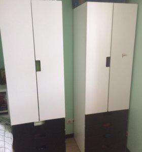 Шкафы IKEA ТОРГ