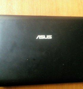 Ноутбук ASUS Eee PC 1015BX (черный)