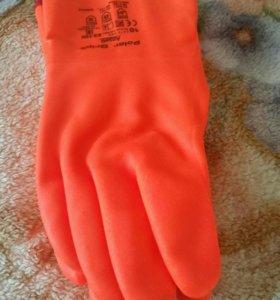 Перчатки Полар Грип 23-700