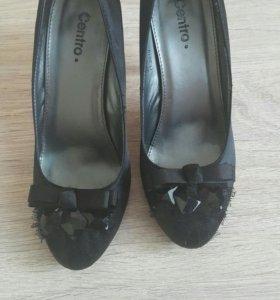Туфли новые 37.5 размер