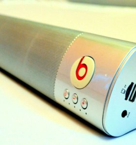 Портативная акустическая система WM-1300
