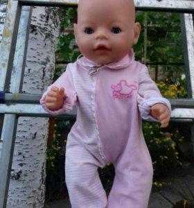 Кукла Беби бон оригинальная.