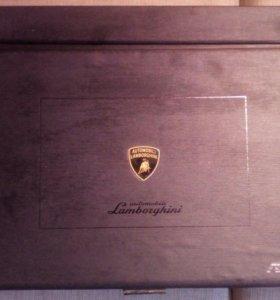 Коробка от ноутбука