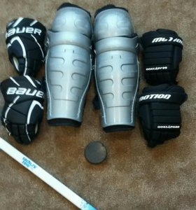 Хоккейное обмундирование