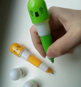 Складные ручки новые