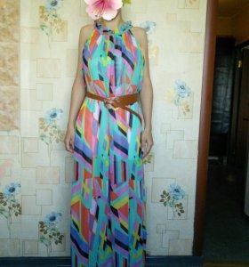 Красивое платье в идеале