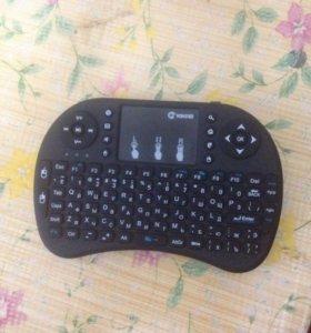 Безпроводная Мини клавиатура