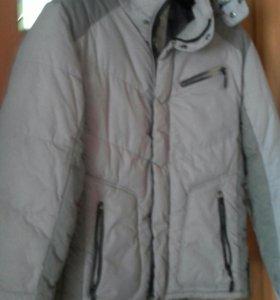 Куртка муж 50р