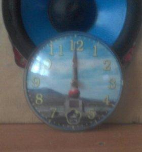 Часы Тыва Центр Азий