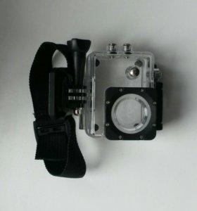 Экшен камера Smarterra B5