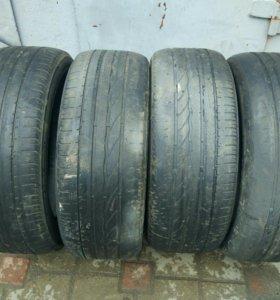 Комплект шин Bridgestone 205/55 r 16