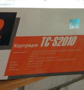 Картридж T2 TC-S2010