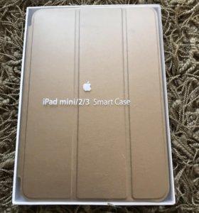 Чехол для iPad mini 2/3 apple smart case