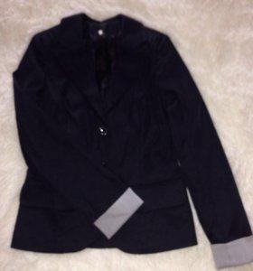 Пиджак на девочку