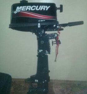 Меркури 5 лс