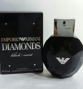 Парфюм ARMANI DIAMONDS 50ml