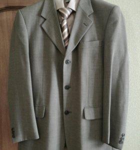 Пиджак мужской Merci, 50 размер.
