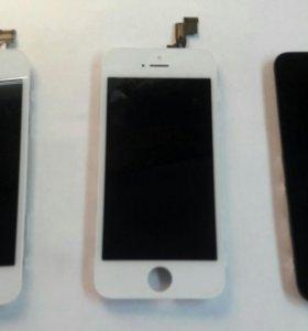 Дисплей iPhone 5s, 5, 5g