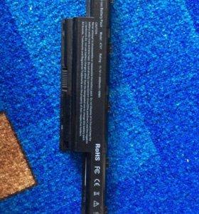 Батарея 4741 для ноутбука Acer Aspire 4741