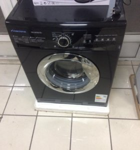 Новая стиральная машина на 6 кг сборка Корея