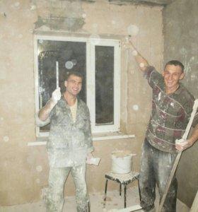 Выполним Строительные услуги