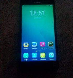 Смартфон lenovo A6000