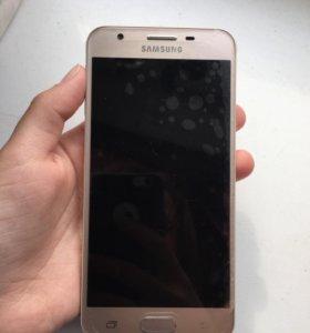 Samsung G5 premium