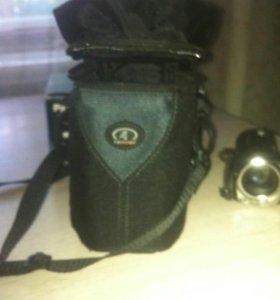 Камера Panasonic SD40