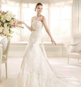 Свадебное платье Premium Бренда - Pronovias