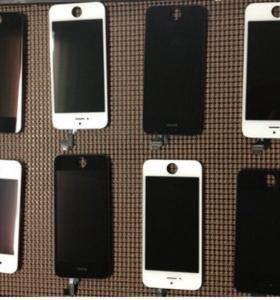 Дисплеи для вашего iPhone
