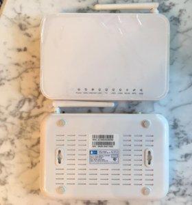 Роутер Wi-Fi MGTS