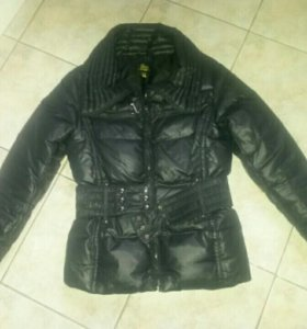 Куртка на позднюю осень , ранняя зима