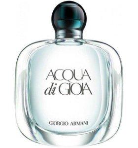 """ТЕСТЕР Giorgio Armani """"Aqua di Gioia"""" 100 ml"""