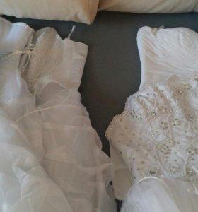 Свадебные платья оптом и в розницу