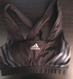Спортивный бра Adidas