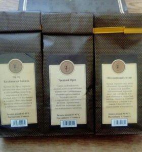 Подарочный набор чая из Контата