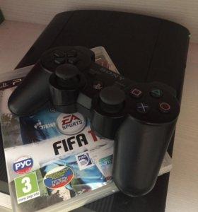 Sony PS3 + Игра до 300₽