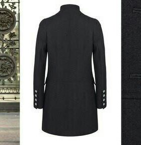 Новое пальто love republic