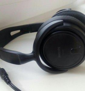 Новые наушники Philips SHP2000