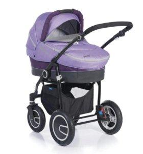 Детская коляска Geobi2в1