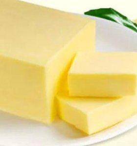 Масло сливочное ВКУСНОЕ!