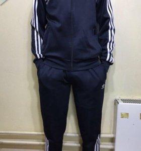 Мужской спортивный костюм adidas с 44 по 50