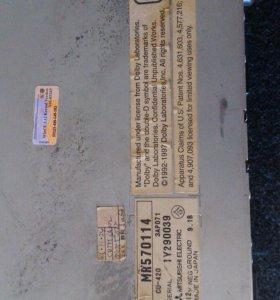 MR570114 DVD привод Mitsubishi