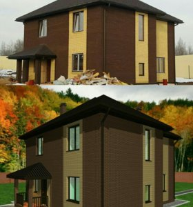 Архитектор проектирование