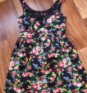 Платье Y.N.G