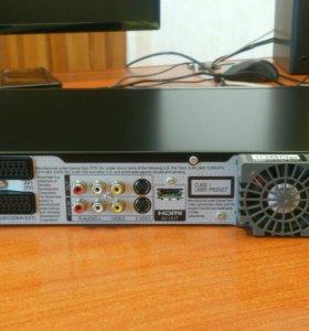 DVD Recorder Panasonic DMR-EH67