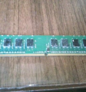Kingston DDR2 1gb 800 mhz