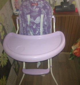 Amalfy стульчик для кормления