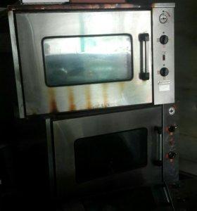 Печь кондитерская под выпечку
