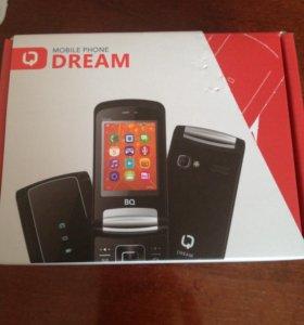 Телефон Dream BQ-2405